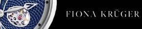 FIONA KRUGER TIMEPIECES