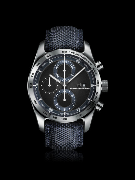 Chronotimer Deep Blue
