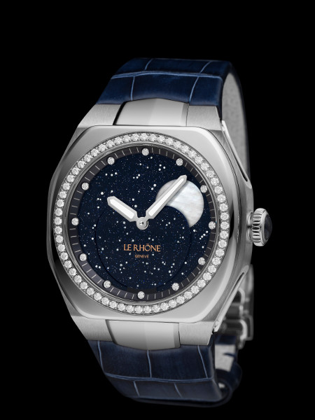 Hedonia Grande Moonphase