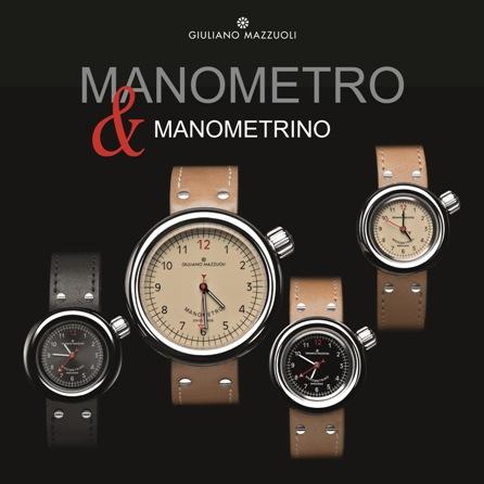 Manometrino